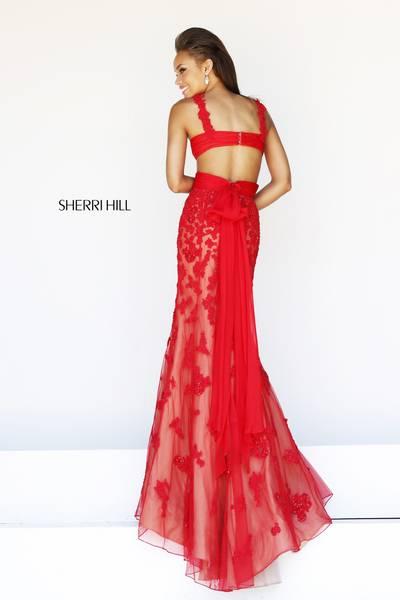 Sherri Hill 11081