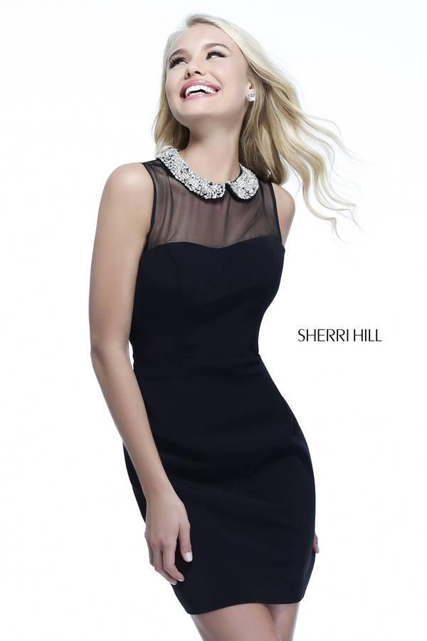 Sherri Hill 21291