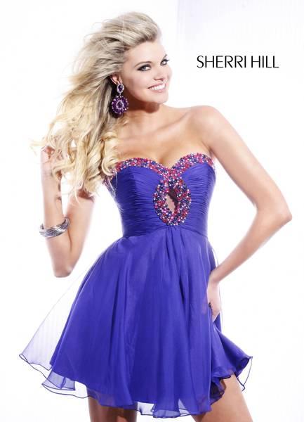 Sherri Hill 2944
