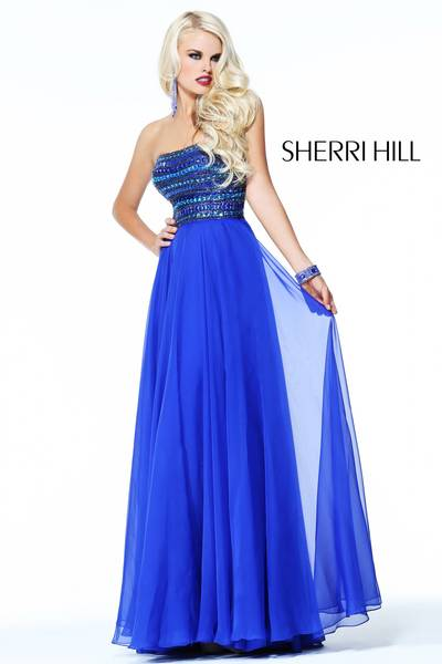 Sherri Hill 1539