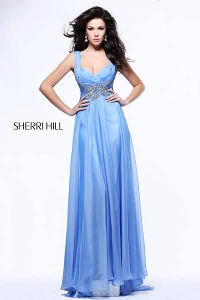 Sherri Hill 3865