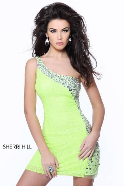 Sherri Hill 21138