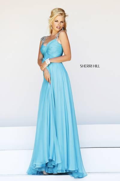 Sherri Hill 11076