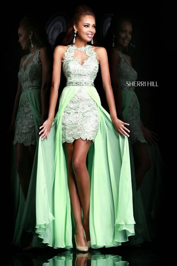 Sherri Hill 9713
