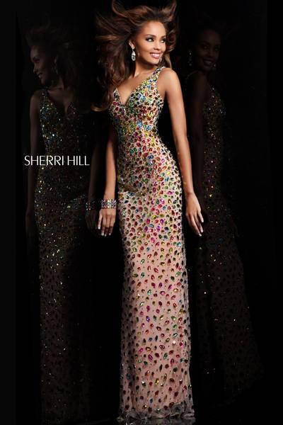 Sherri Hill 11010