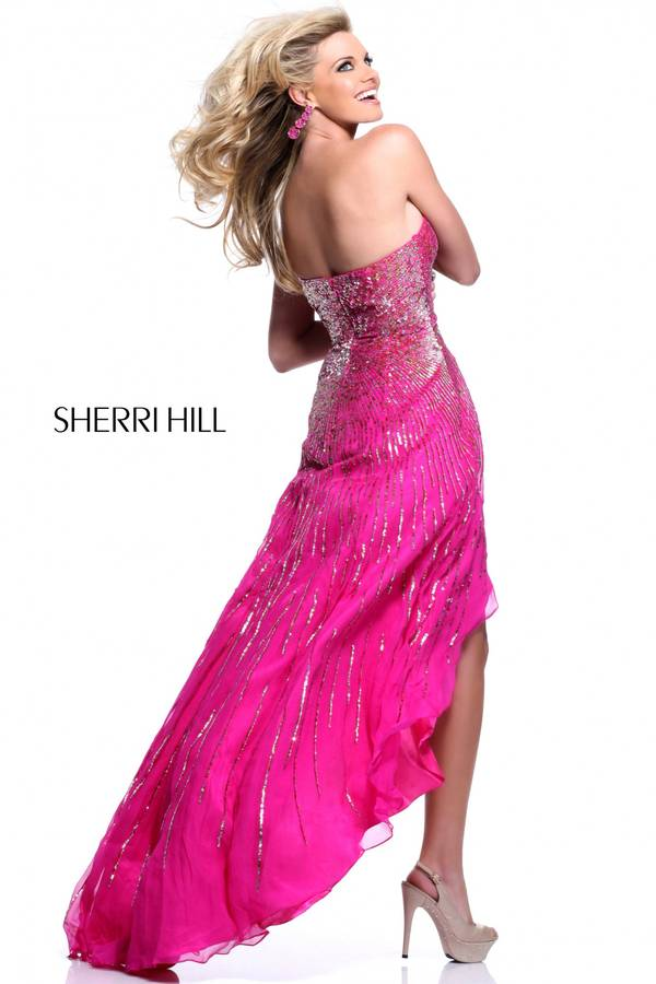 Sherri Hill 8502