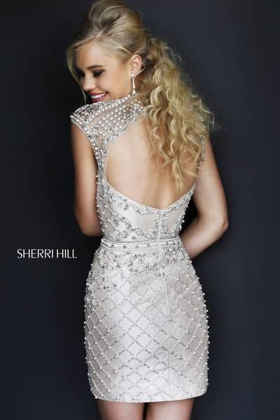 Sherri Hill 4304