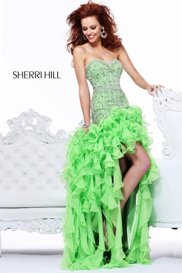 Sherri Hill 3860