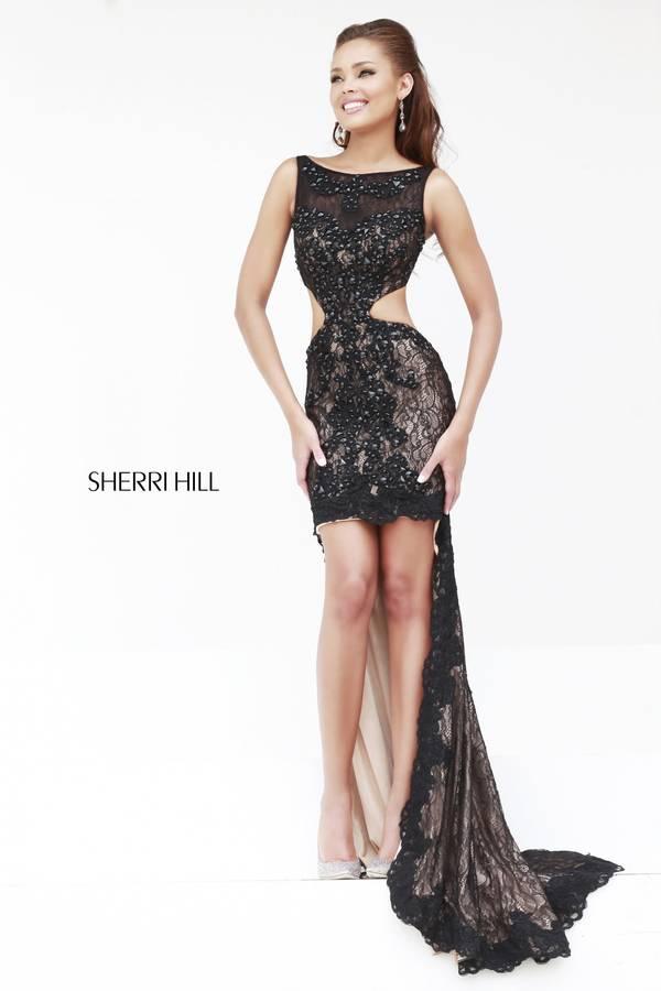 Sherri Hill 4324