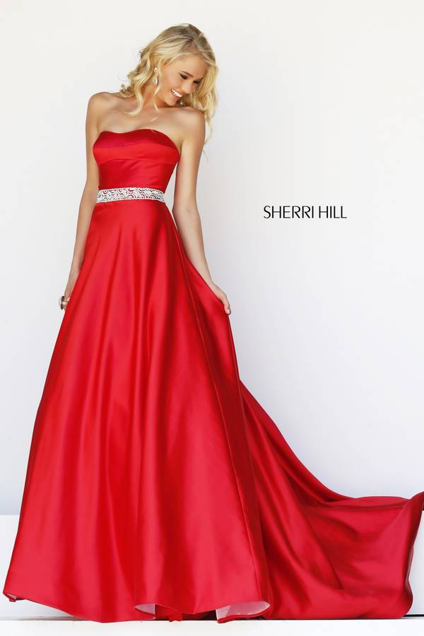 Sherri Hill 21276