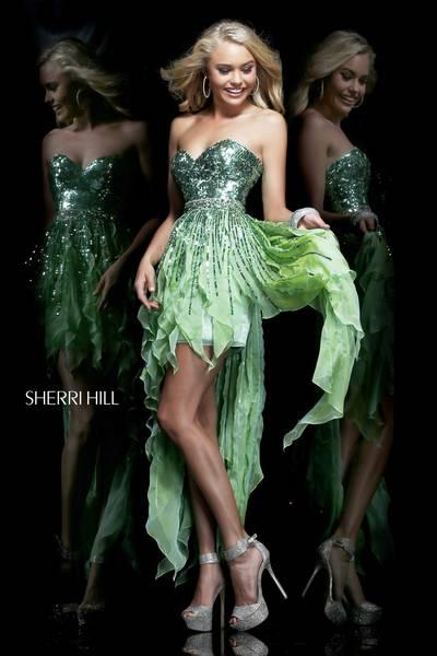 Sherri Hill 1922