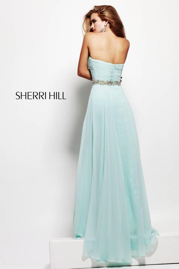 Sherri Hill 3859