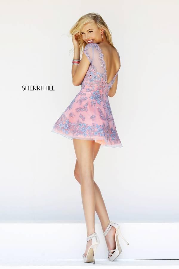 Sherri Hill 11063