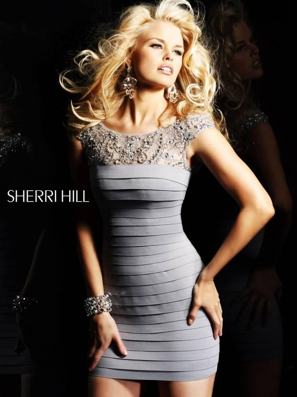 Sherri Hill 2933