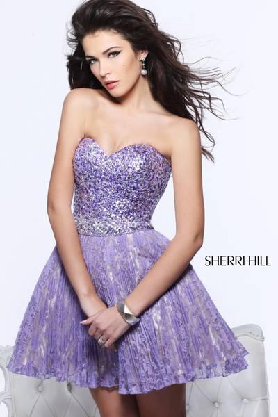 Sherri Hill 8504