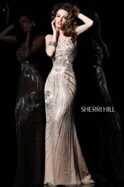 Sherri Hill 11002