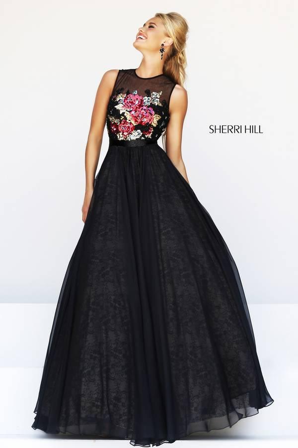 Sherri Hill 21313