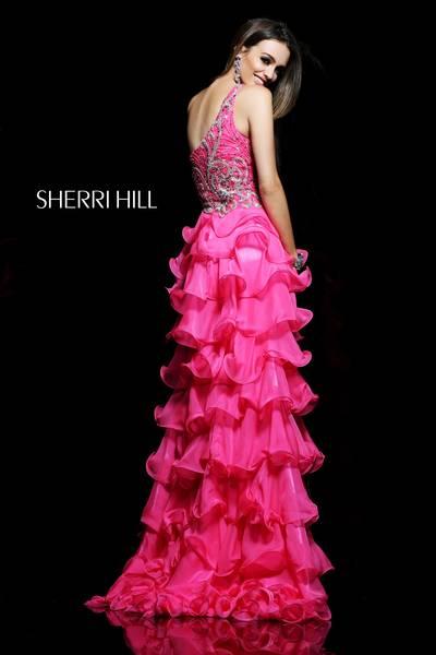 Sherri Hill 3870