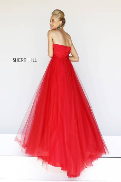 Sherri Hill 11066