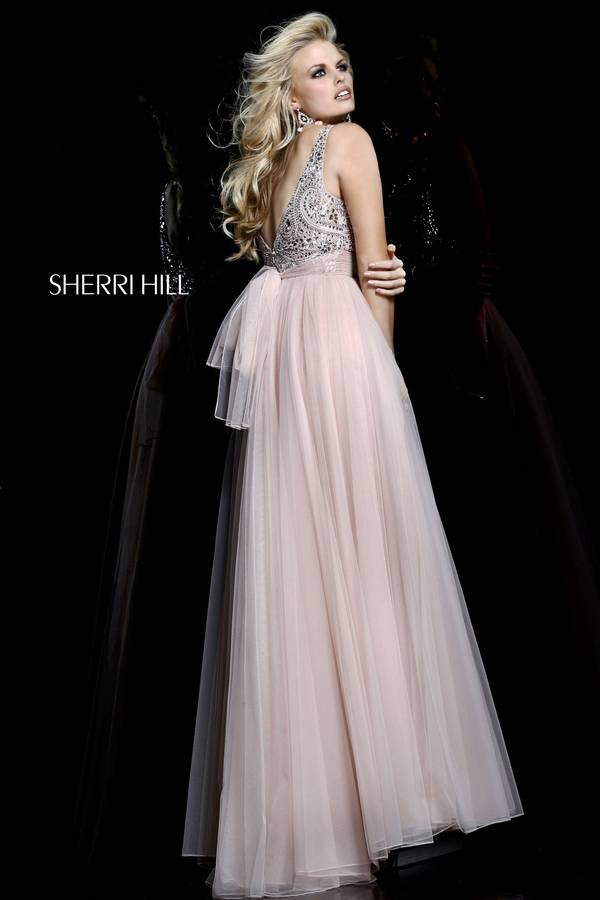Sherri Hill 11022