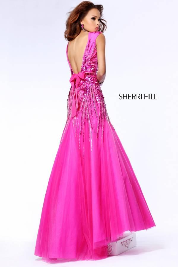 Sherri Hill 21005