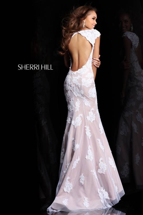 Sherri Hill 21028
