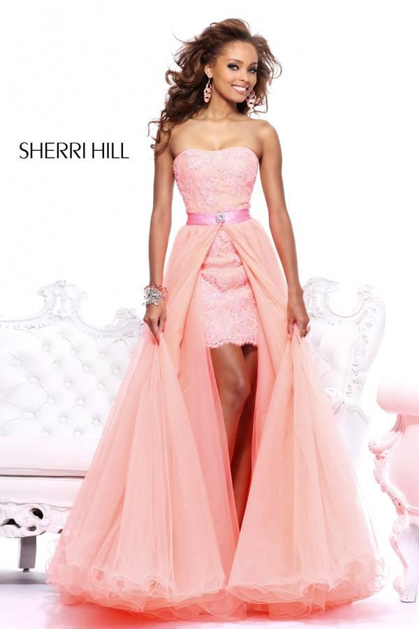 Sherri Hill 21165