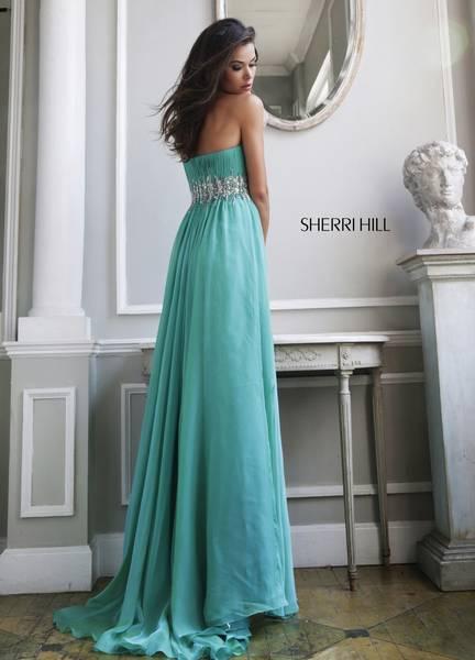 Sherri Hill 3909