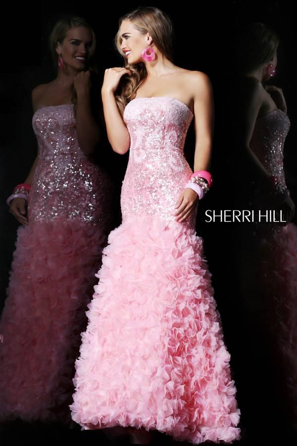 Sherri Hill 8500