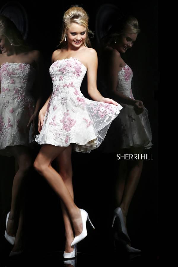 Sherri Hill 11145