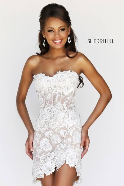 Sherri Hill 11054