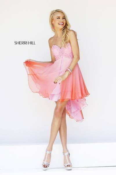 Sherri Hill 11064