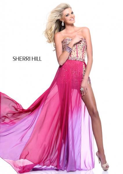Sherri Hill 21132