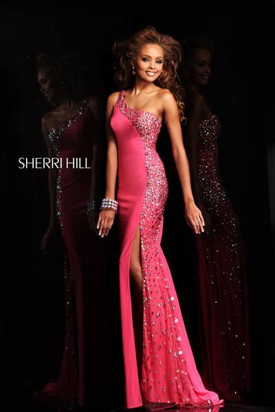 Sherri Hill 21160