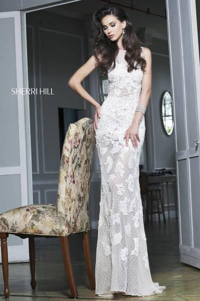 Sherri Hill 11127