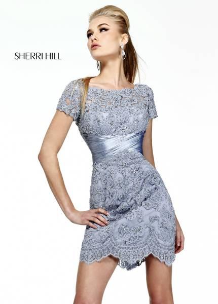 Sherri Hill 21204