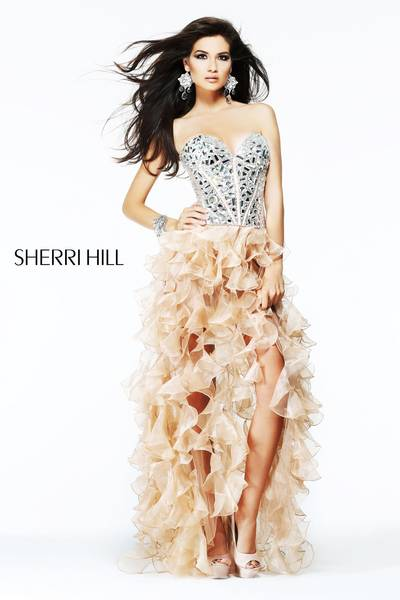 Sherri Hill 1586