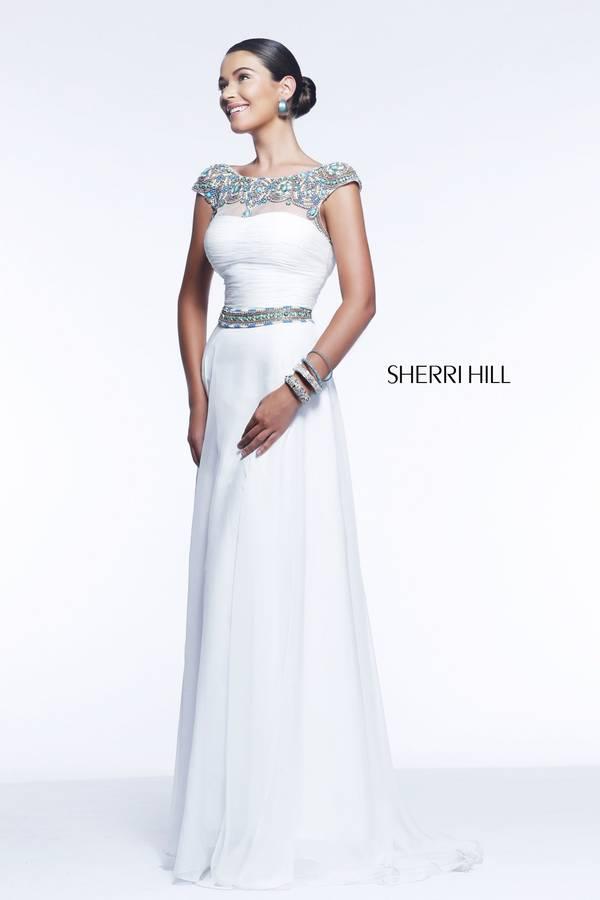 Sherri Hill 21272