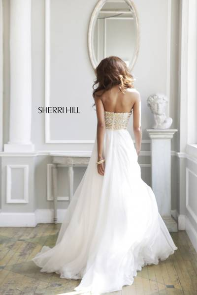 Sherri Hill 11152