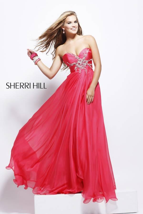 Sherri Hill 3873