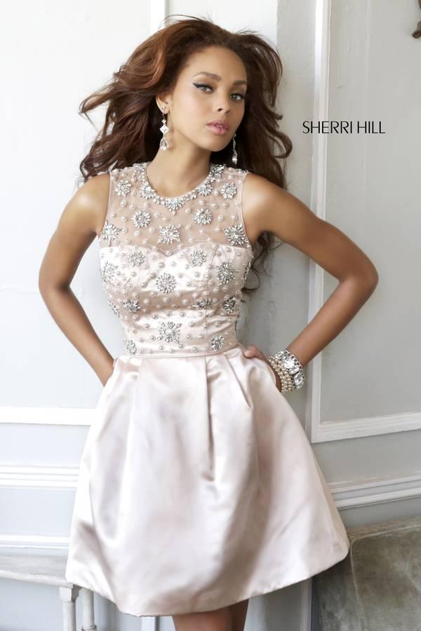 Sherri Hill 21323