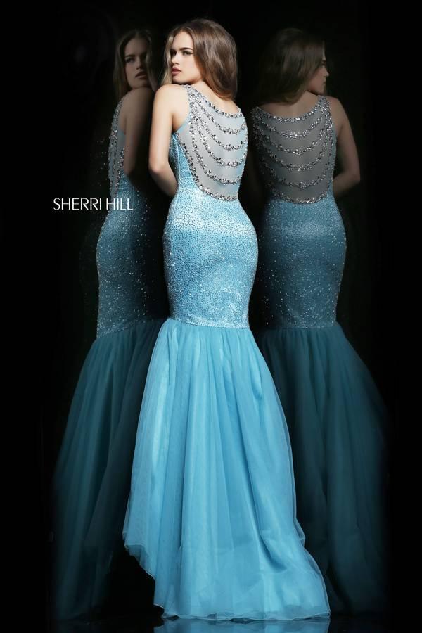 Sherri Hill 11090