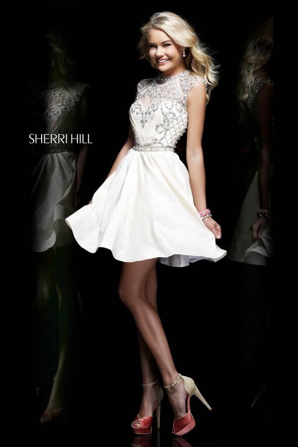 Sherri Hill 4300