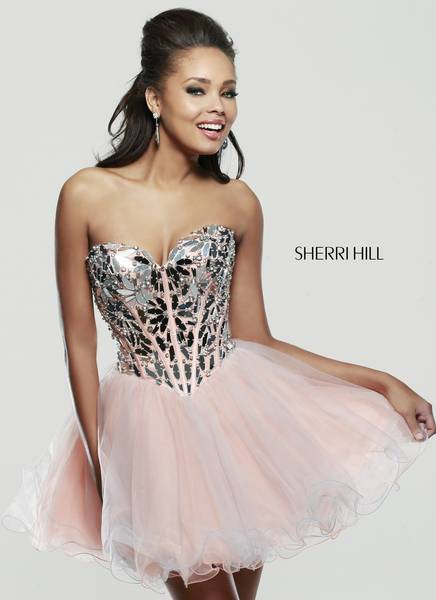 Sherri Hill 11131