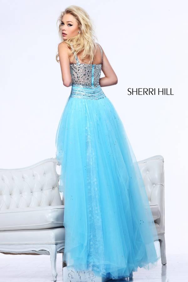 Sherri Hill 21168