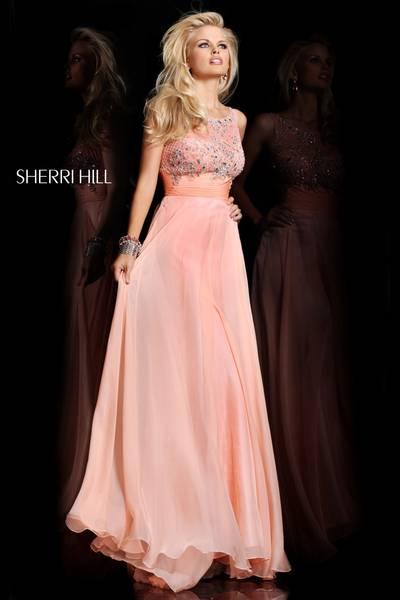 Sherri Hill 3872
