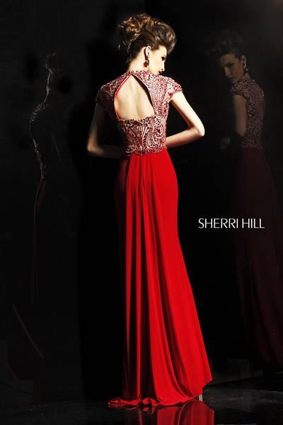 Sherri Hill 2960
