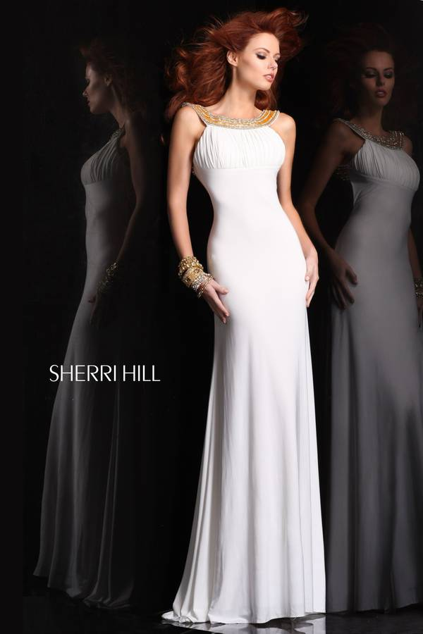 Sherri Hill 1597