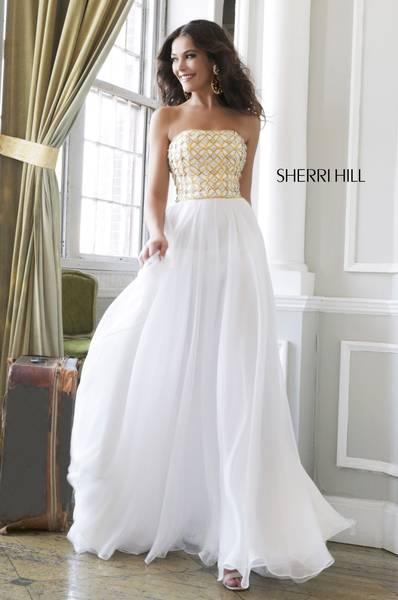 Sherri Hill 11107