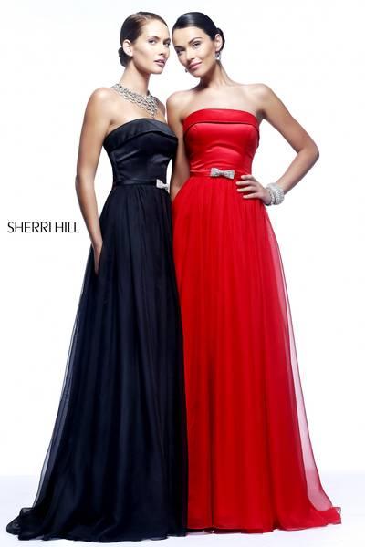 Sherri Hill 21337